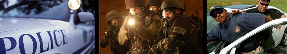 Defensive Response Tactics Programs